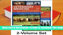 Full E-book Veterinary Medicine: A Textbook of the Diseases of Cattle, Horses, Sheep, Pigs and
