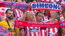 Match Highlights: Atletico Madrid 1 Sevilla 1