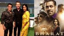 Bharat: Salman Khan and Katrina Kaif promote Bharat at IPL 2019 finals | FilmiBeat