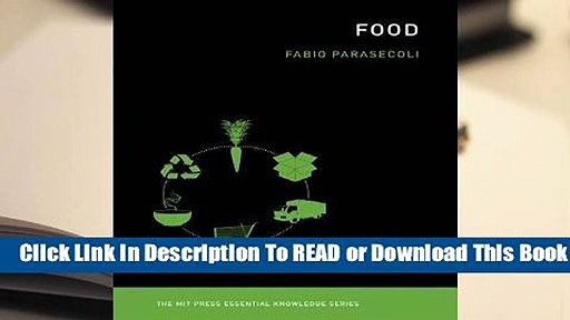 Full E-book Food  For Online