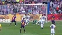 Match Highlights: Barcelona 2 Getafe 0