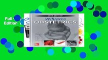 Full version  Williams Obstetrics, 25th Edition  Best Sellers Rank : #1