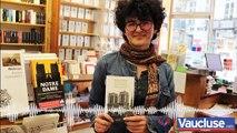 Avignon :  après l'incendie de Notre-Dame de Paris, jusqu'à 250 euros pour acheter le livre de Victor Hugo