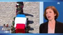 """Sophie Pétronin : la France est """"à la manœuvre"""", déclare Florence Parly"""