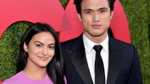 Camila Mendes' public love note to Charles Melton is the most romantic thing we've seen all year