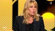 """Mathilde Seigner explique pourquoi on la voit de moins en moins à la télé : """"Aujourd'hui on ne peut plus rien dire"""" - Vidéo"""