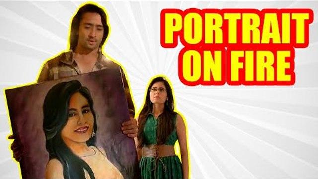 Yeh Rishtey Hain Pyaar Ke: Abir to set Mishti's portrait on fire