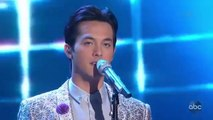 Laine Hardy Sings Something About the Way You Look Tonight by Elton John - American Idol 2019