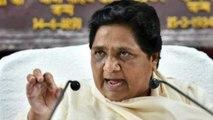 Mayawati का PM Modi पर विवादित बयान, BJP Leaders की Wives को लगता है पीएम मोदी से डर |वनइंडिया हिंदी