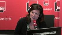 Émilie Chalas répond aux questions de Mathilde Munos