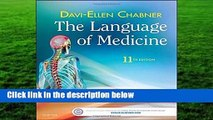 Trial New Releases  The Language of Medicine by Davi-Ellen Chabner