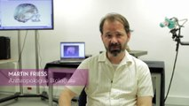 À la rencontre des chercheurs du Musée de l'Homme - Imagerie et modélisation 2D/3D title=
