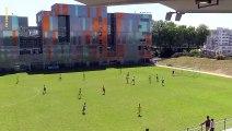 U19. Les buts de FC Nantes - Tours FC (4-0)