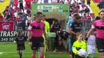 Highlights Carpi - Venezia FC