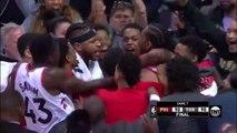 Kawhi Leonard CRAZY GAME-WINNER - Game 7 - Raptors vs 76ers - 2019 NBA Playoffs