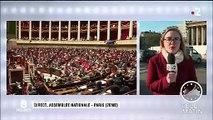 Le débat sur la réforme de la fonction publique commence
