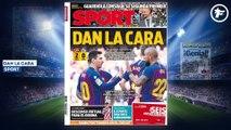 Revista de prensa 13-05-2019