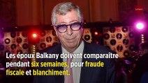 Villas, millions et sociétés offshore : les époux Balkany au tribunal