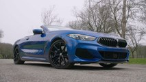 2019 BMW M850i Convertible: A grand tourer you'll just want to drive