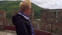 Coup de cœur pour l'Ariège - Échappées belles