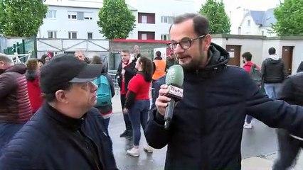 Brest - Niort   Tous au stade : le match
