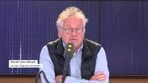 """Commission européenne : """"Michel Barnier est l'homme de la situation"""" estime Daniel Cohn-Bendit"""
