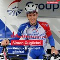 """Simon Guglielmi : """"Ce Rhône-Alpes Isère Tour était plus dur que l'an dernier"""""""