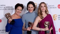Killing Eve triples up at British Academy Television Awards