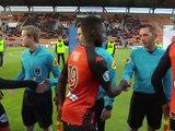 (J33) Laval 1 - 1 Rodez, le résumé vidéo