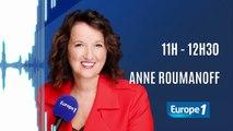 """Anne Roumanoff : """"L'Europe, c'est l'occasion de rater à 27 ce que l'on arrive pas à faire tout seul"""""""