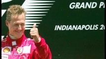 Un documentaire retraçant la vie de Michael Schumacher est sur le point de voir le jour