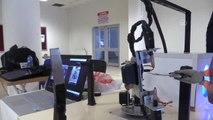 """Üniversitelilerden """"Robotik Kaynak Kolu"""" - Karabük"""