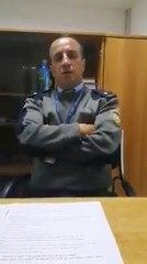 Un douanier algérien dénonce les pratiques de la police