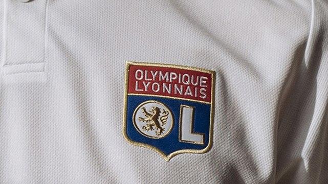 L'Olympique Lyonnais dévoile ses nouveaux maillots pour la saison 2019-2020