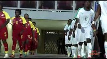 Football | Coupe ufoa - B : Les matchs Nigeria vs Burkina faso et Sénégal vs Ghana