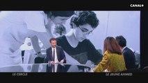 Débat sur Le Jeune Ahmed - Le Cercle du 10/05