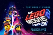 The Lego Movie 2: The Second Part Trailer (2019)