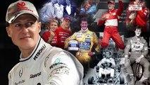Michael Schumacher : un documentaire sur sa vie est en préparation