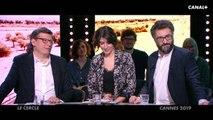 """Cannes 2019 : présentation """"La Semaine de la Critique"""" - Le Cercle """"Spécial Cannes 2019"""" du 10/05"""