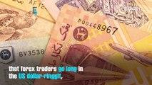 EVENING 5: Morgan Stanley sees ringgit weakening further