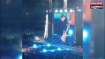 Metallica rend hommage à Johnny Hallyday au Stade de France (vidéo)
