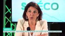 SO Eco - Impôt sur le revenu  les 5 milliards d'euros de baisse vont profiter à qui et comment la financer  ?