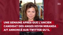 Elections européennes : Cindy Lopes de Secret Story se présente sur la liste de Francis Lalanne