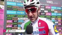 Giro d'Italia 2019 | Stage 3 | Interviews