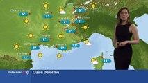 Votre météo du mardi 14 mai : une belle journée ensoleillée à prévoir