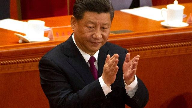 Stocks Plunge Sharply After China Announces Retaliatory Tariffs