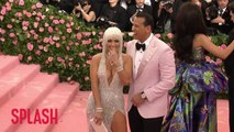 Alex Rodriguez Lost Six Pounds For Met Gala