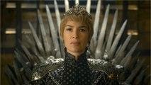Lena Headey On Cersei's Fate