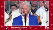 Les adieux émouvants de Patrick Sébastien à France 2