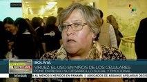 teleSUR Noticias: Roger Waters denuncia asedio a embajada Venezolana